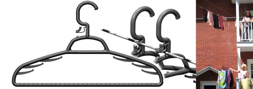 Designer industriel conception et d veloppement de produit for Innovative industrial design products
